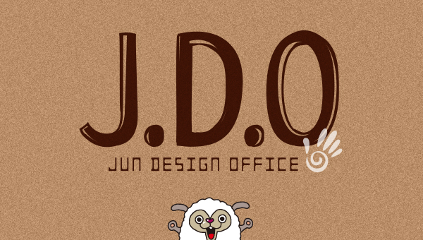 JunDesignOfficeからのお知らせ